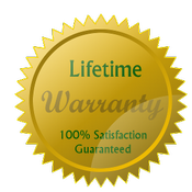 Lifetime Termite Warranty